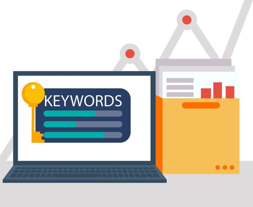 Master Keyword Research
