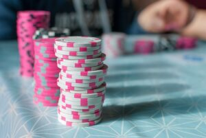 Online Poker Sites - How to Choose Them & What to Look For