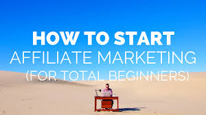 Affiliate Marketing - How and Why You Should Set Up Your Own Internet Business