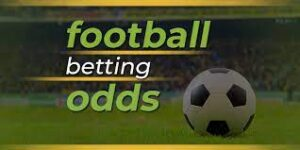 Football Bet With Real Odds